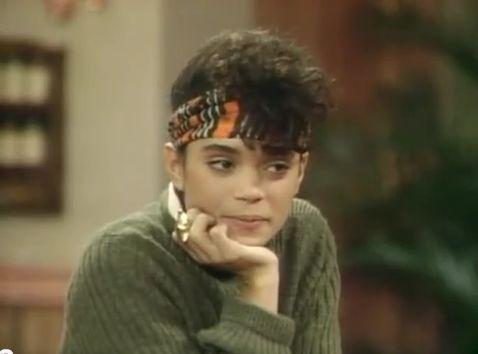Lisa Bonet as Denise Huxtable