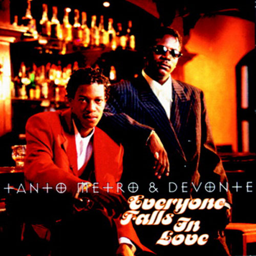 Everyone Falls In Love - Tanto Metro & Devonte