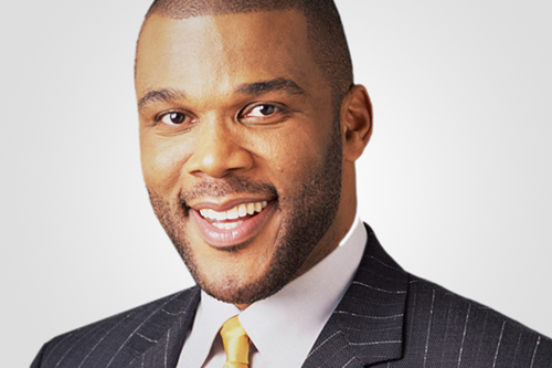 Happy Birthday Tyler Perry