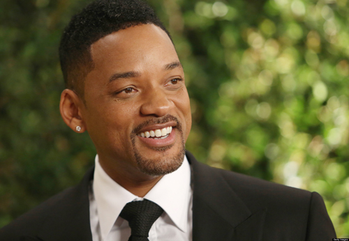 Happy Birthday Will Smith