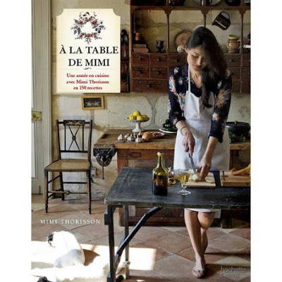 À la table de Mimi : avis