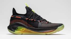 curry 6 stephen Curry
