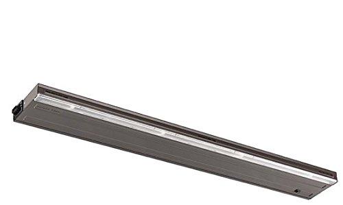 Kichler 12068BZ30 LED Direct Wire 3000K LED Undercabinet ...