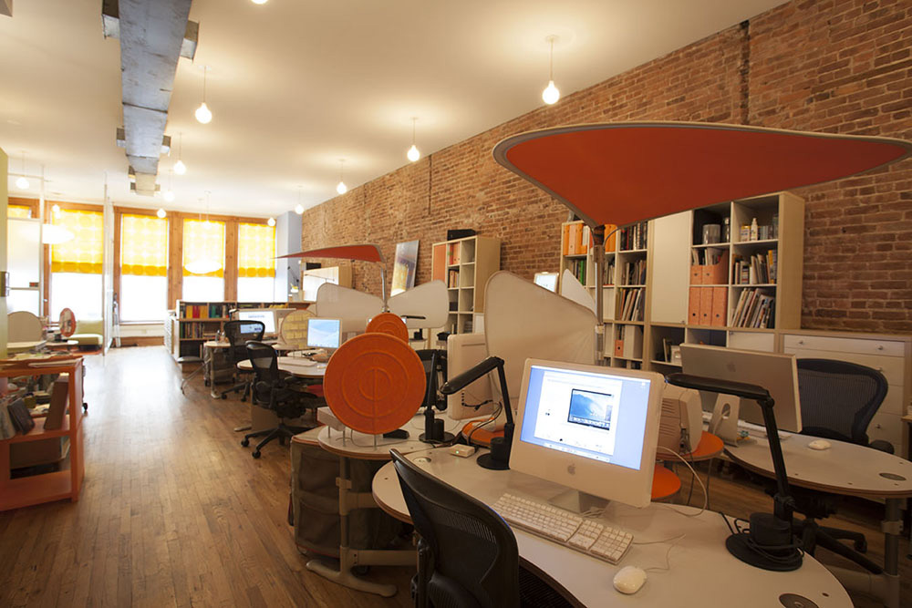 Come Share our Workspace