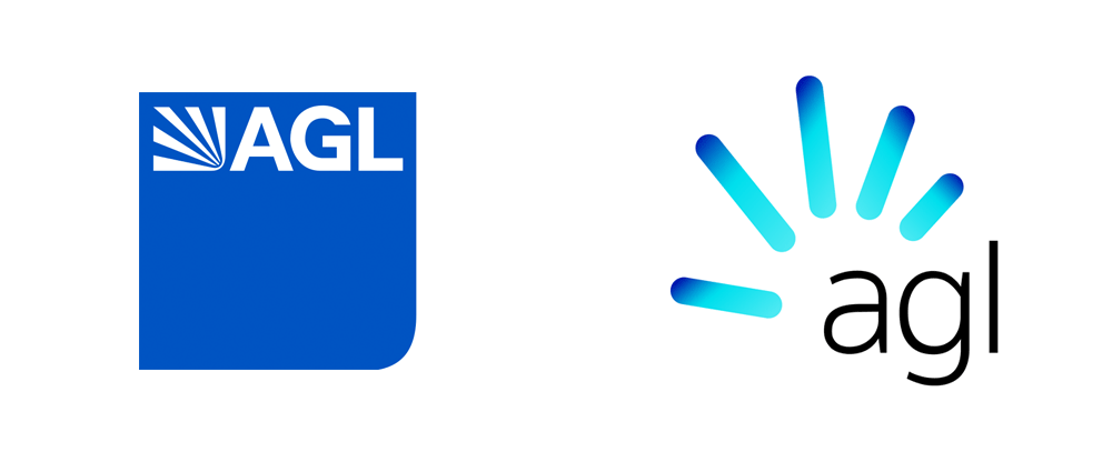 New Logo for AGL by Principals
