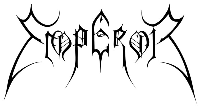 Image result for emperor band logo