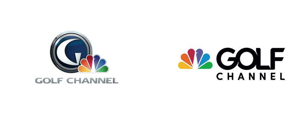 Golf Channel Academy Logo