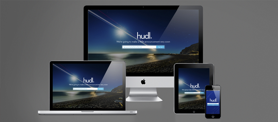 New Logo and Packaging for Hudl by SomeOne