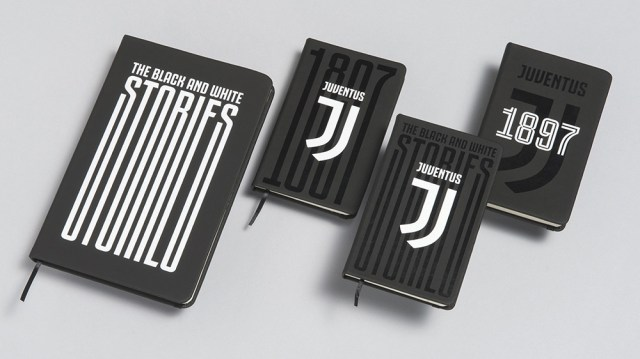 New Logo and Identity for Juventus by Interbrand