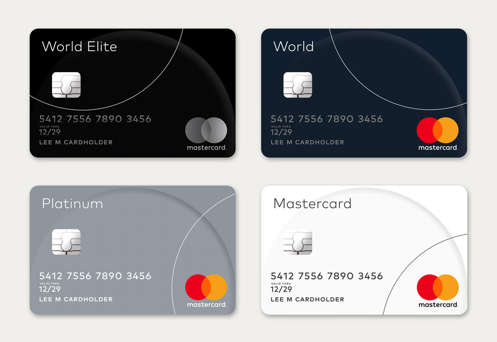 Master Cards Bad Credit
