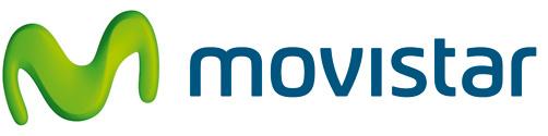 Movistar Logo, Detail