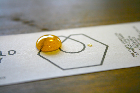 Sheffield Honey Company