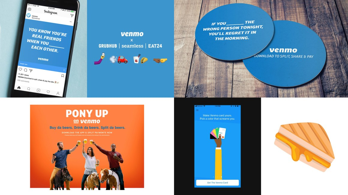 Reviewed: New Identity for Venmo by Koto – Unsorted