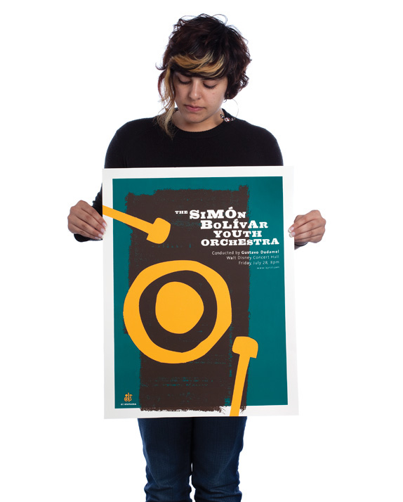 El Sistema by Reena Karia