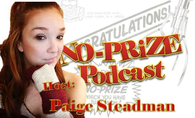 Paige Steadman
