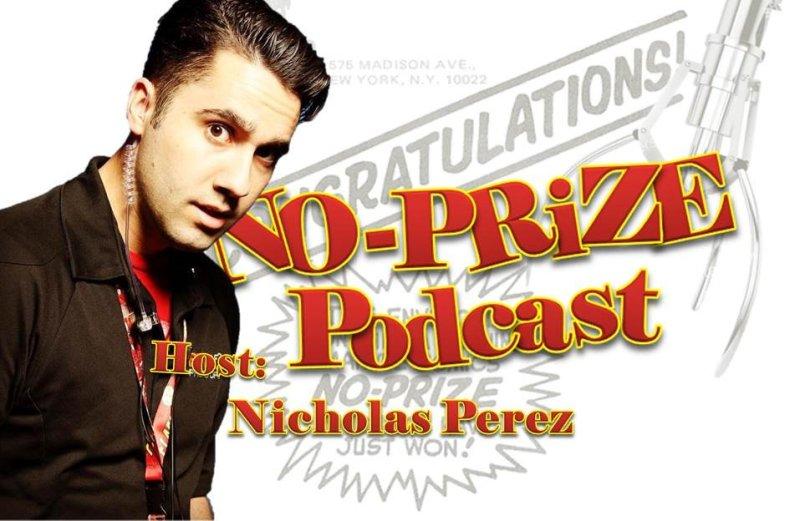 """Nick """"Dapper Deapool"""" Perez"""