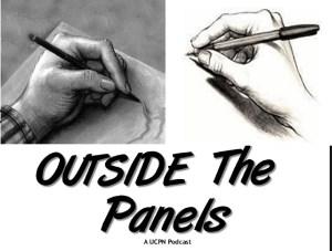Outside The Panels: Paul Louise-Julie