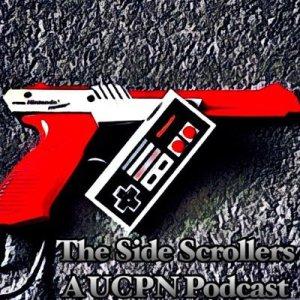 Side Scrollers Episode #3
