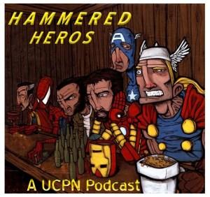 Hammered Heros Episode #2