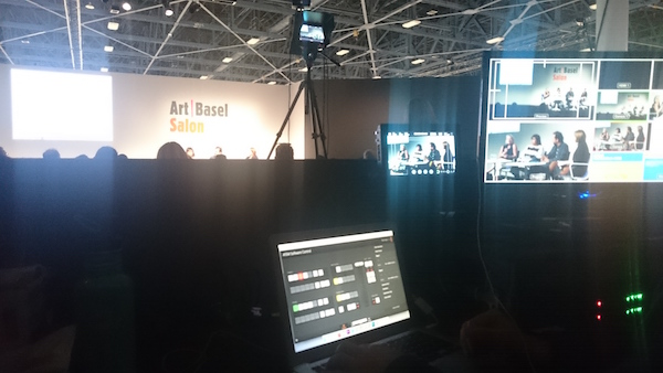 The Art of Art Event Video