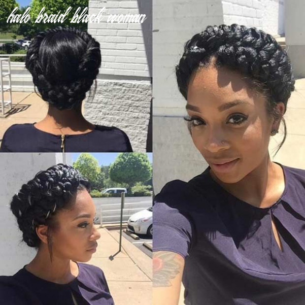 11 trendy braided hairstyles to try this summer   natural hair