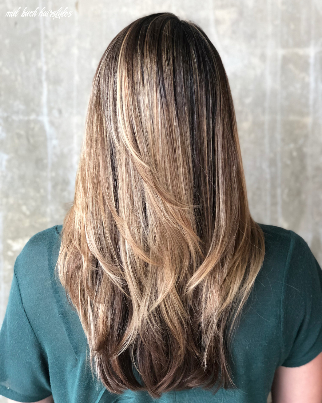 12 new long hairstyles with layers for 12 hair adviser mid back hairstyles