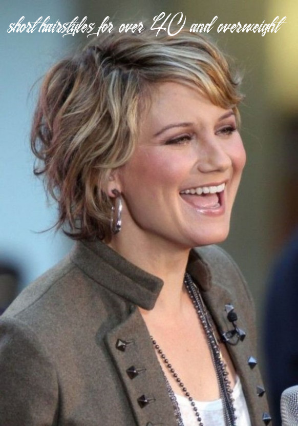 12 stunning hairstyles for women over 12 short hairstyles for over 40 and overweight