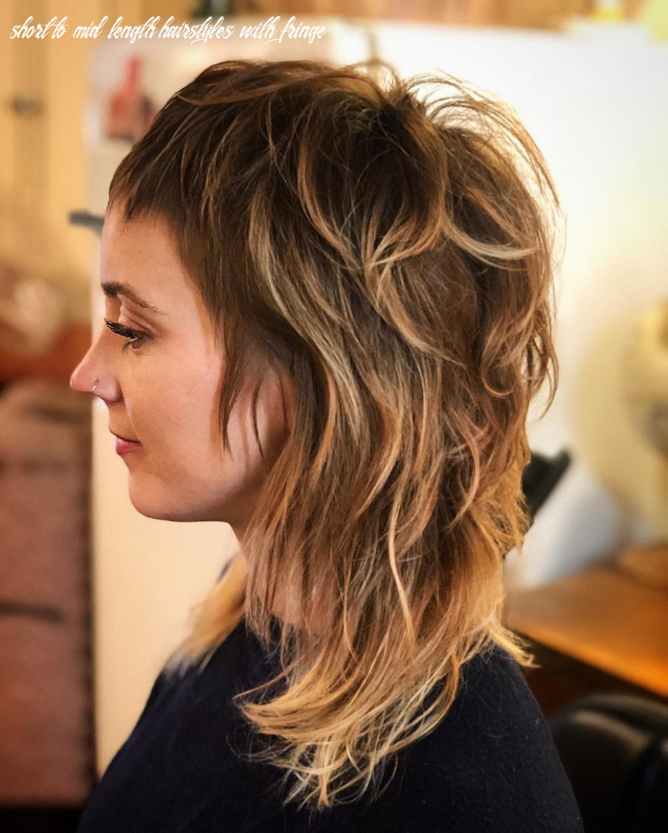 8 cute short bangs for 8 that will flatter any woman short to mid length hairstyles with fringe