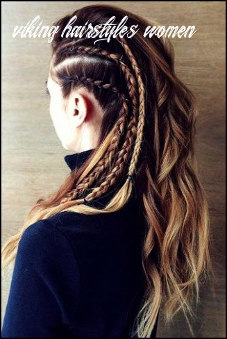8 vikings lagertha hair tutorial and hairstyles for women