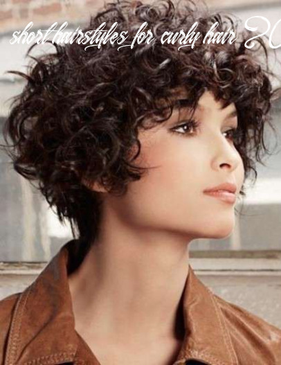 Curly medium hairstyles for women 8–8 haircuts medium short hairstyles for curly hair 2020