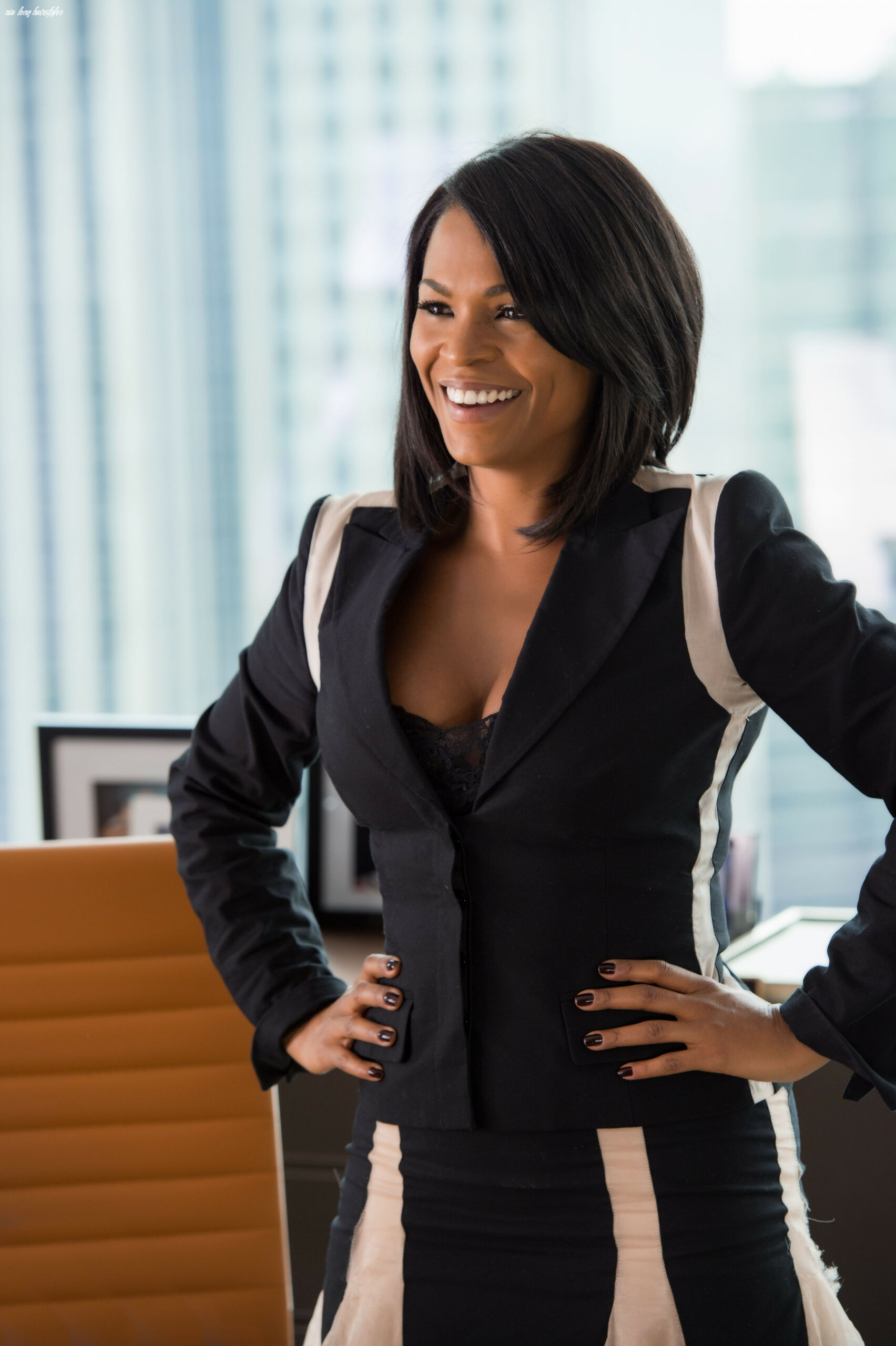 Nia long talks the best man holiday (with images)   nia long hair
