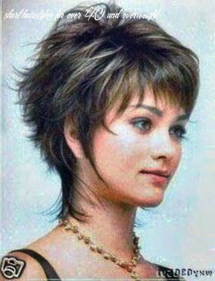 Plus size short hairstyles for women over 12   short hairstyles