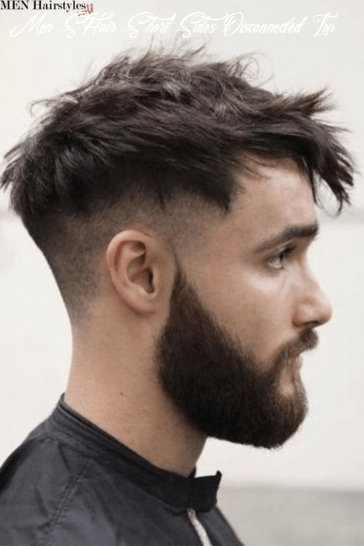 10 cool disconnected undercut hairstyles (with images)   top