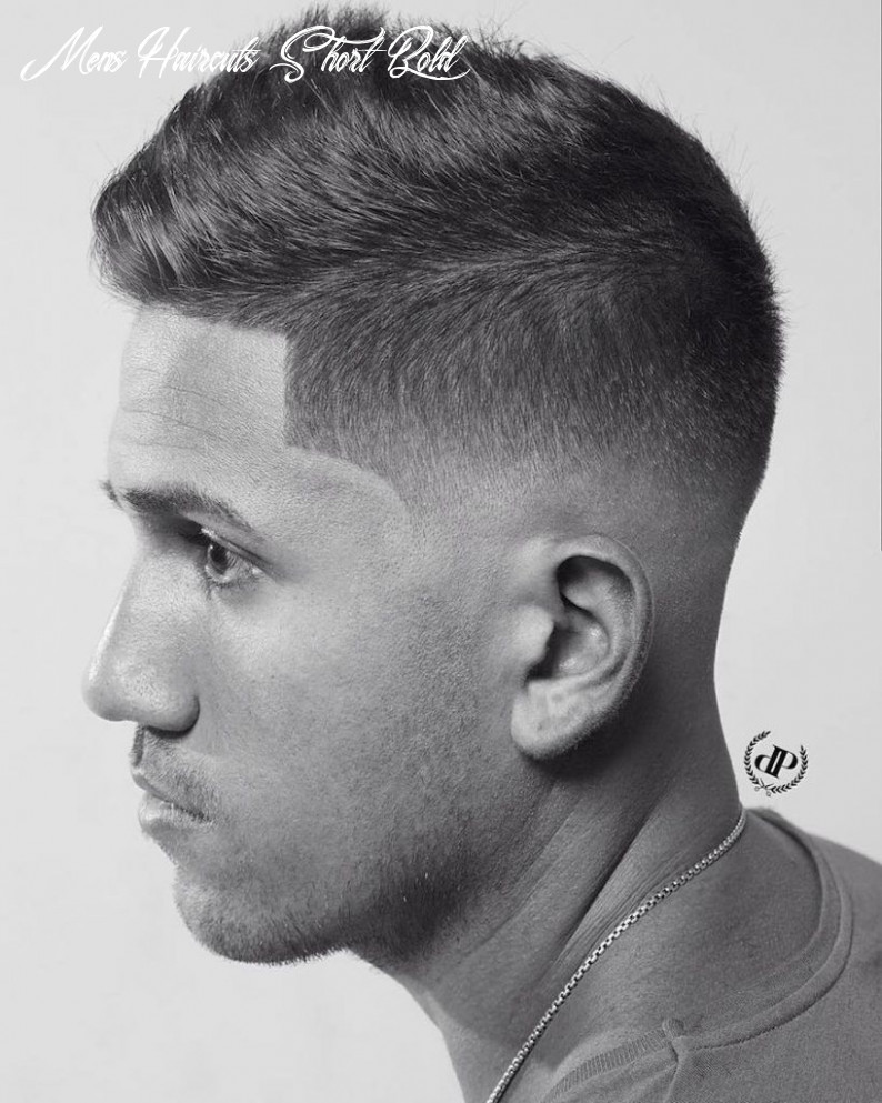 10 cool haircuts for men (top picks)   haircuts for men, cool