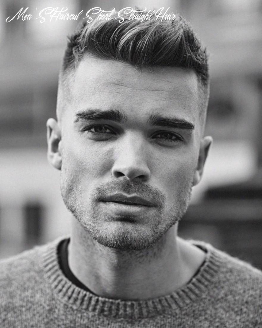 10 coolest male short haircuts to look dashing   cool hairstyles