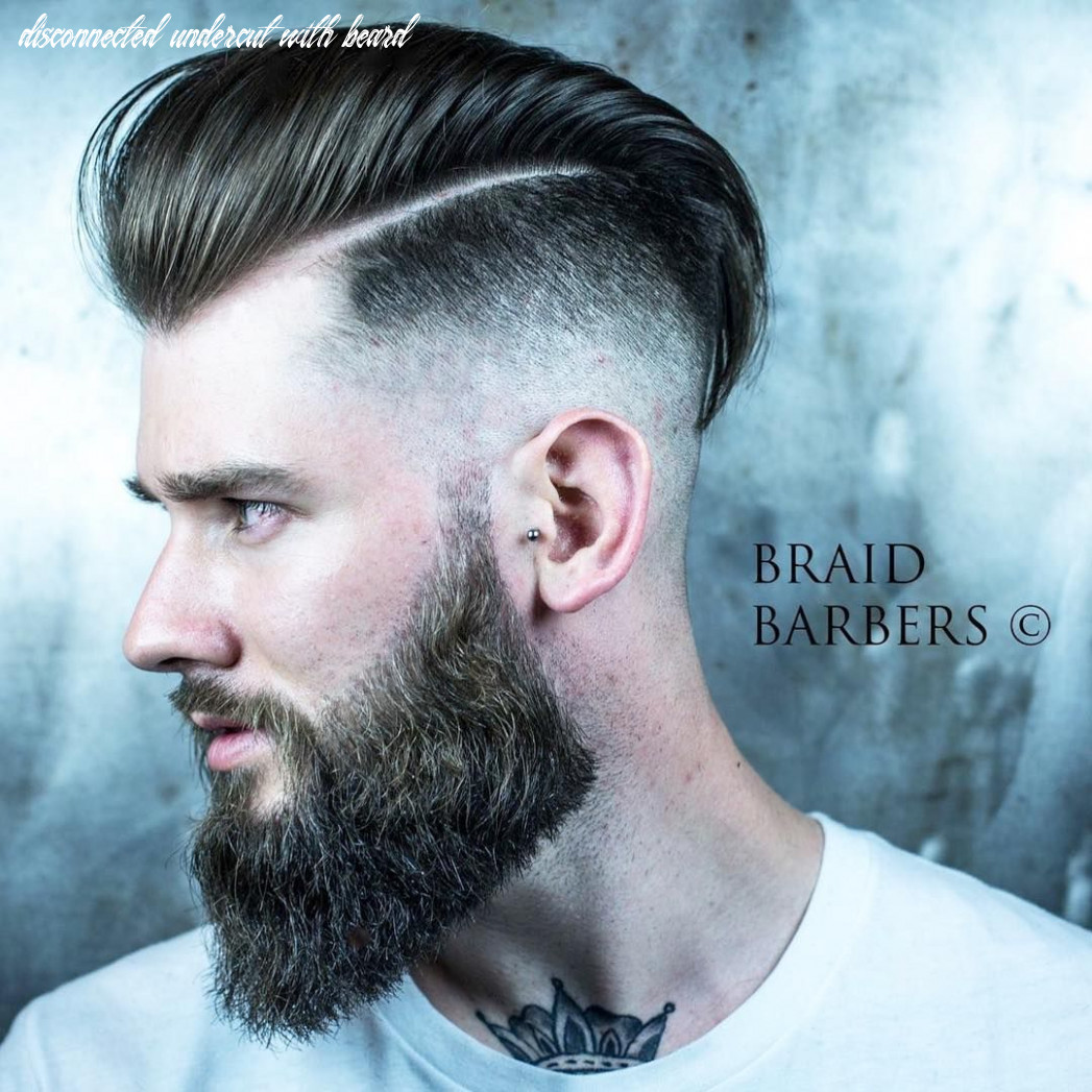 10 disconnected undercut hairstyles haircuts   mens hairstyles