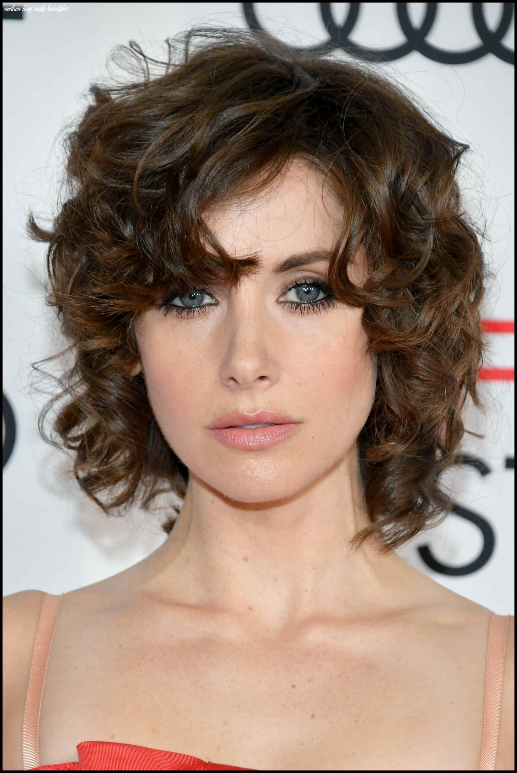 10 easy curly hairstyles how to style long, medium, or short