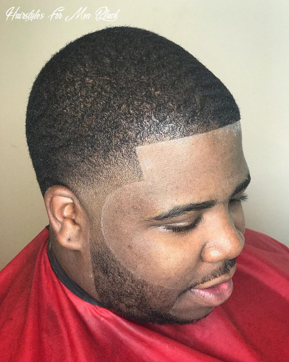 10 fresh hairstyles haircuts for black men in 10 hairstyles for men black