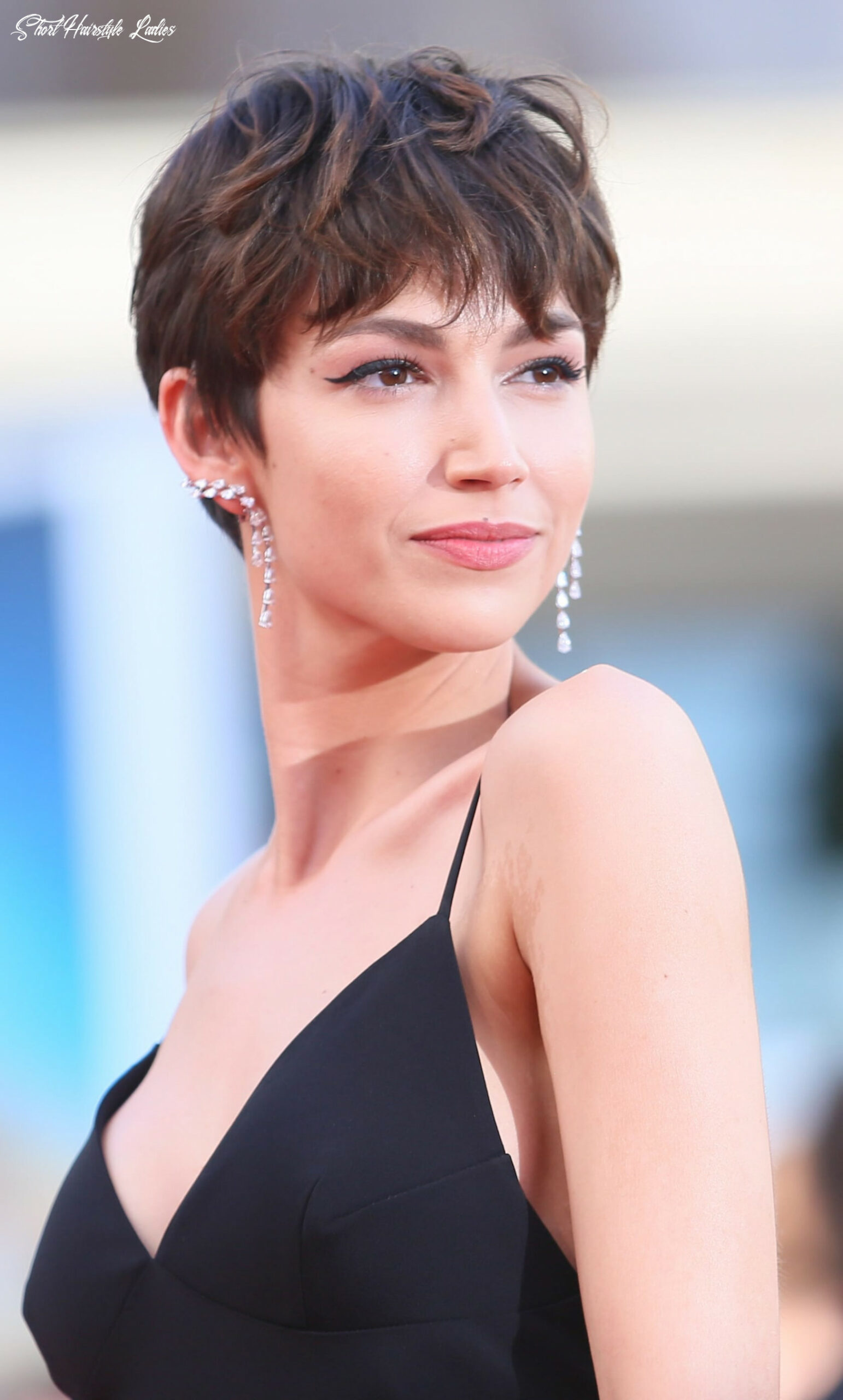 10 latest short hairstyles for women for 10 short hairstyle ladies