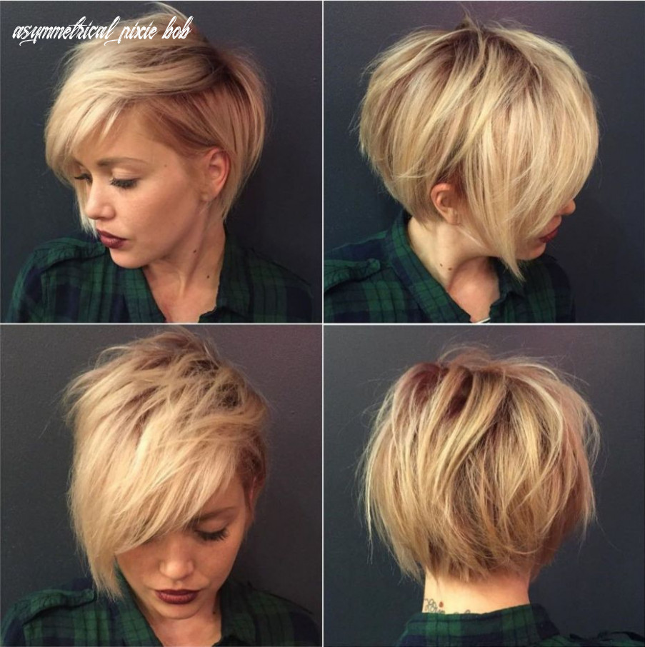 10 mind blowing short hairstyles for fine hair   trendy short