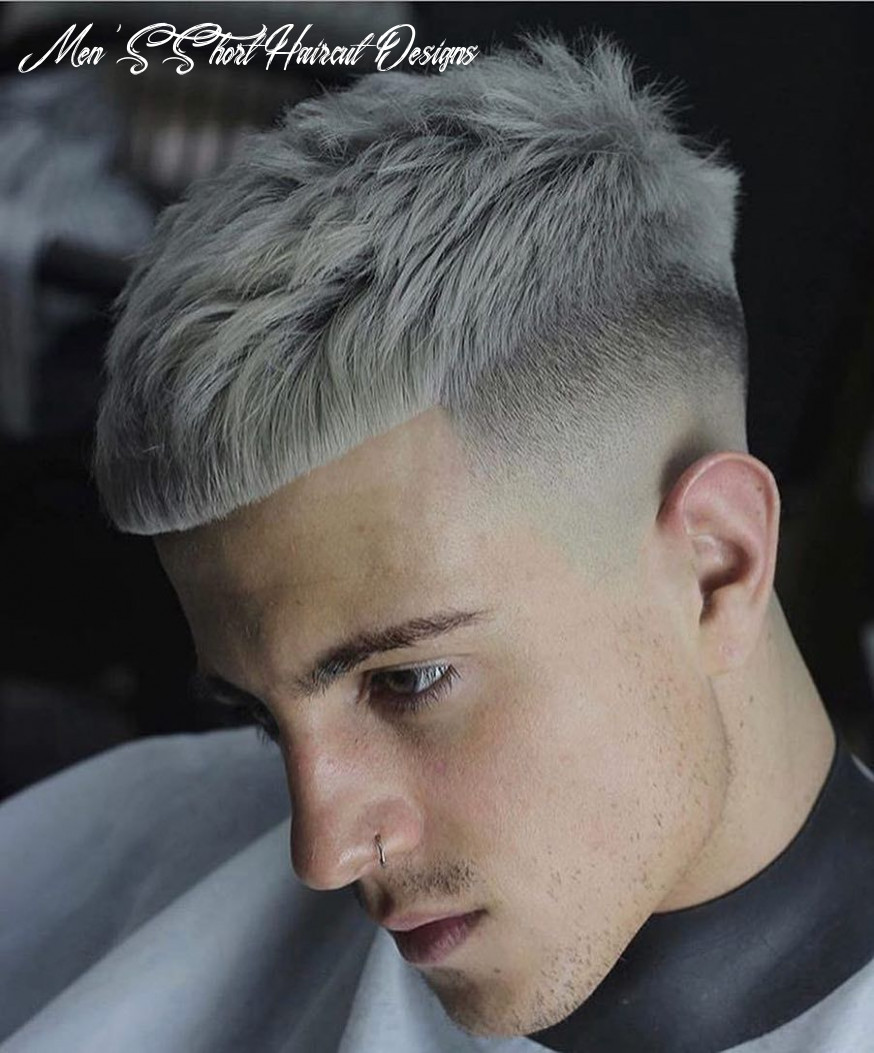 10 short haircuts for men top10 most wanted men hairstyle 10