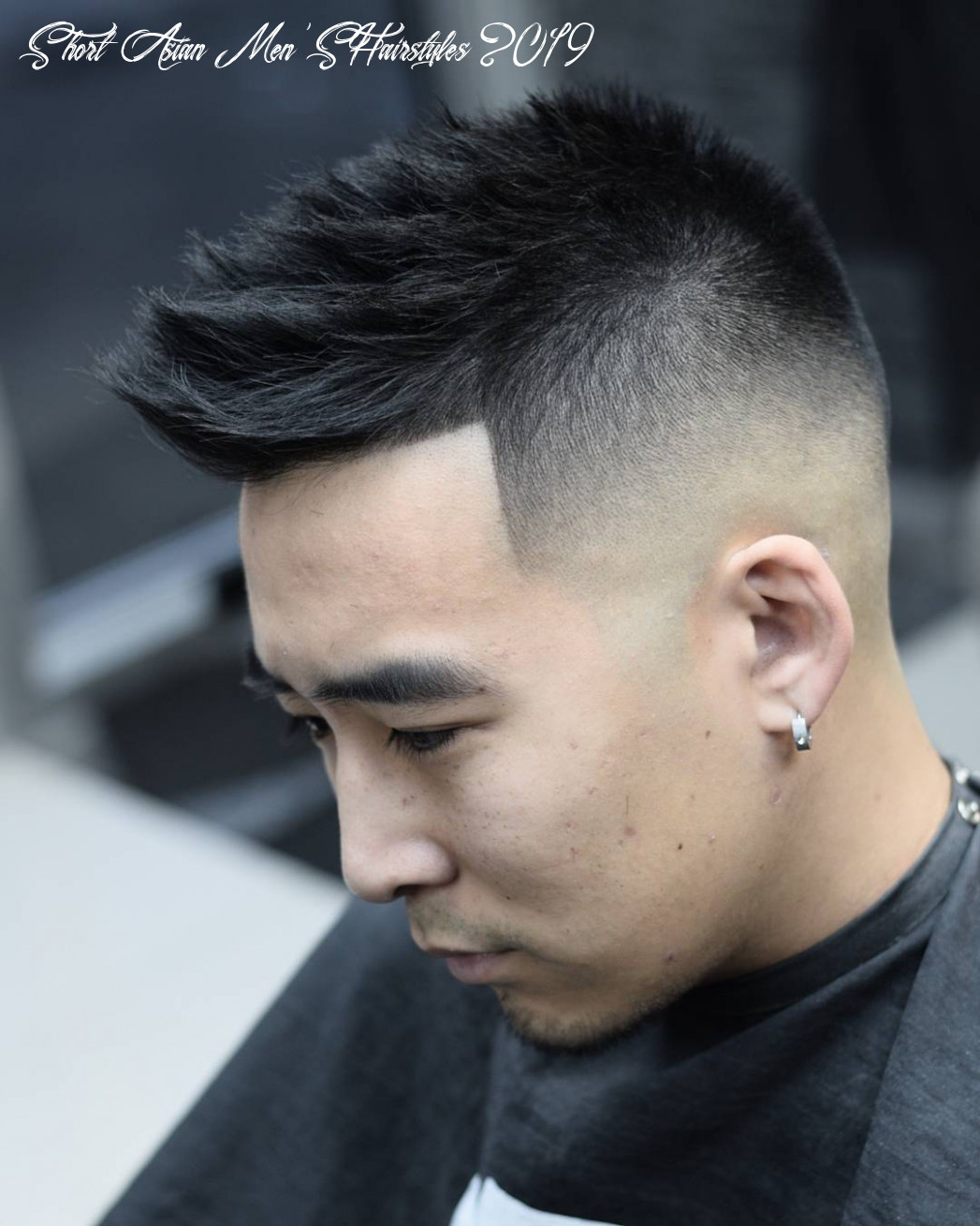 11 asian men hairstyles style up with the avid variety of