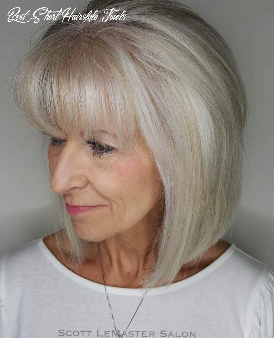 11 best hairstyles and haircuts for women over 11 to suit any