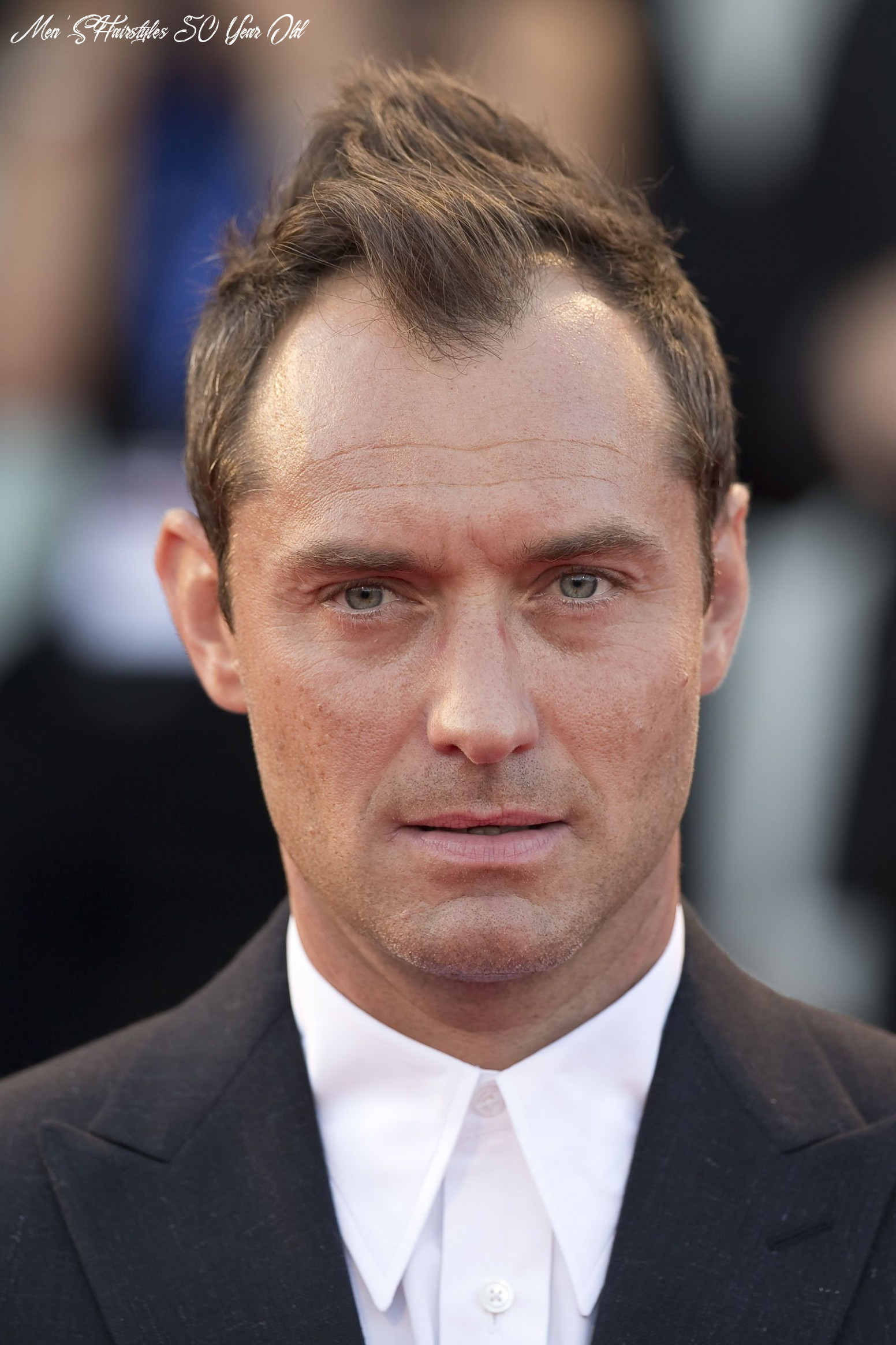 11 best hairstyles for a receding hairline (extended