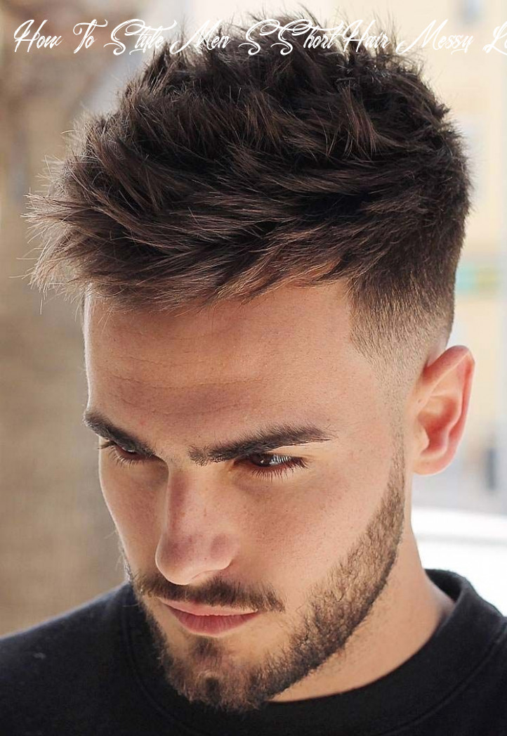 11 best undercut hairstyles for men to look cool | thick hair