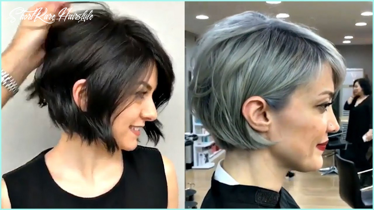 11 gorgeous short and premium bob haircut for women ? short kare hairstyle