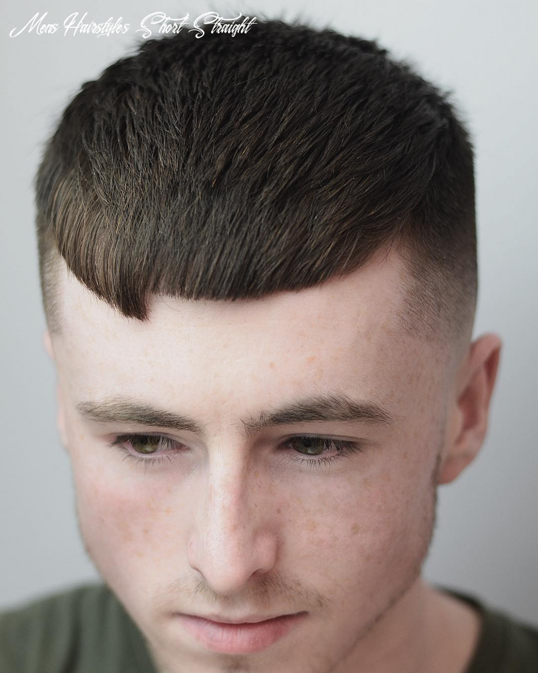 11 short haircuts for men > fresh styles for july 11 mens hairstyles short straight