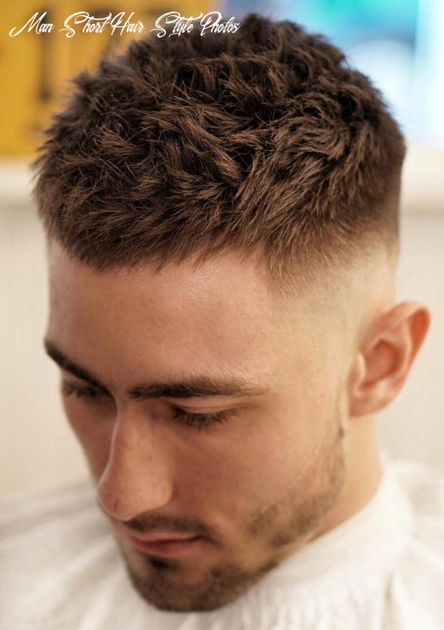 11 short haircuts for men: super cool styles for 11   mens