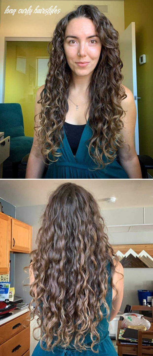 11 trending long curly hairstyles for women sensod long curly hairstyles