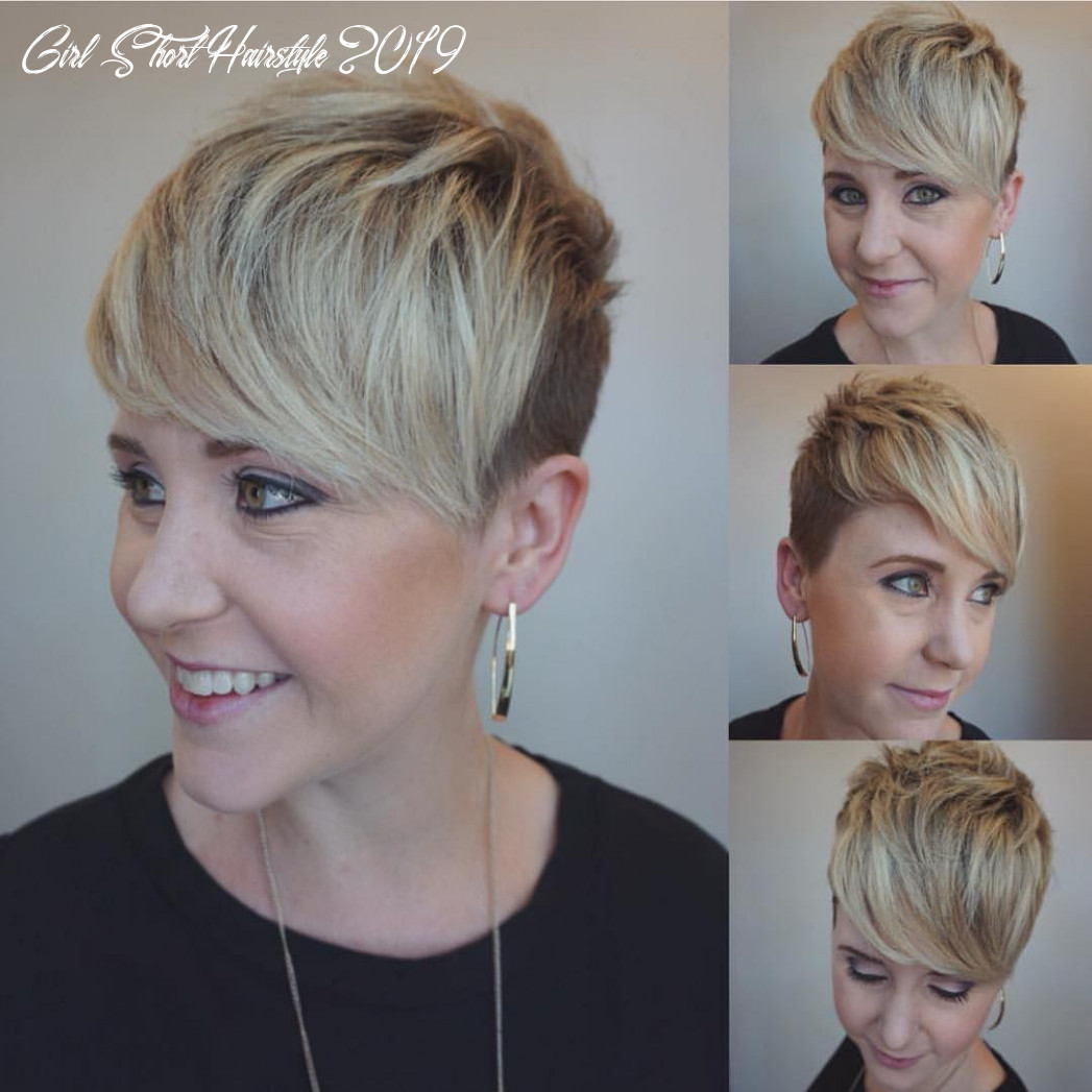 11 trendy very short haircuts for female, cool short hair styles